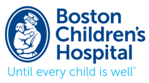 Organizations we support - Boston Children's Hospital logo