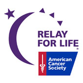 American Cancer Society - Relay for Life logo