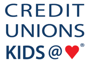 Organizations we support - Credit Unions Kids At Heart logo