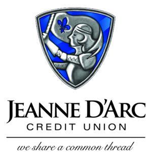 Jeanne D'Arc Credit Union Logo