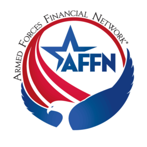Armed Forces Financial Network Logo