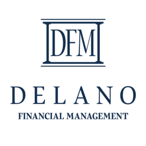 Delano Financial Management Logo