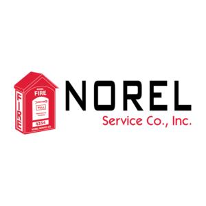 Norel Service Co. Logo