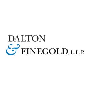 Dalton & Finegold, LLP Logo
