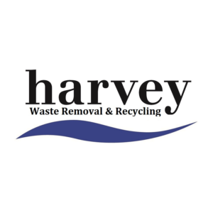 Harvey Waste Removal & Recycling Logo