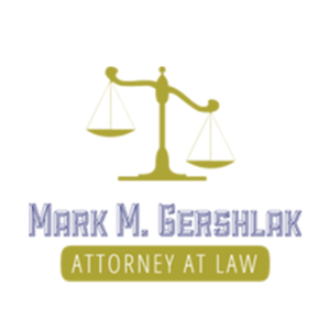 Mark M. Gershlak Attorney at Law Logo