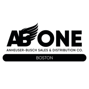 Anheuser-Busch Sales and Distribution Company Boston Logo