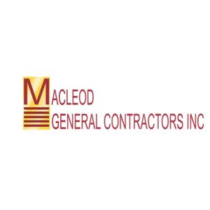 MacLeod General Contractors Logo