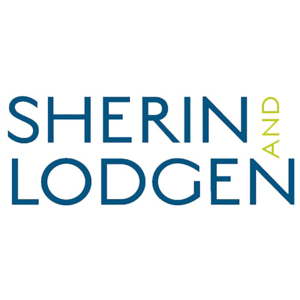 Sherin and Lodgen Logo