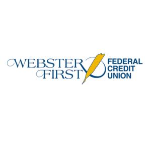 Webster Frist Federal Credit Union Logo
