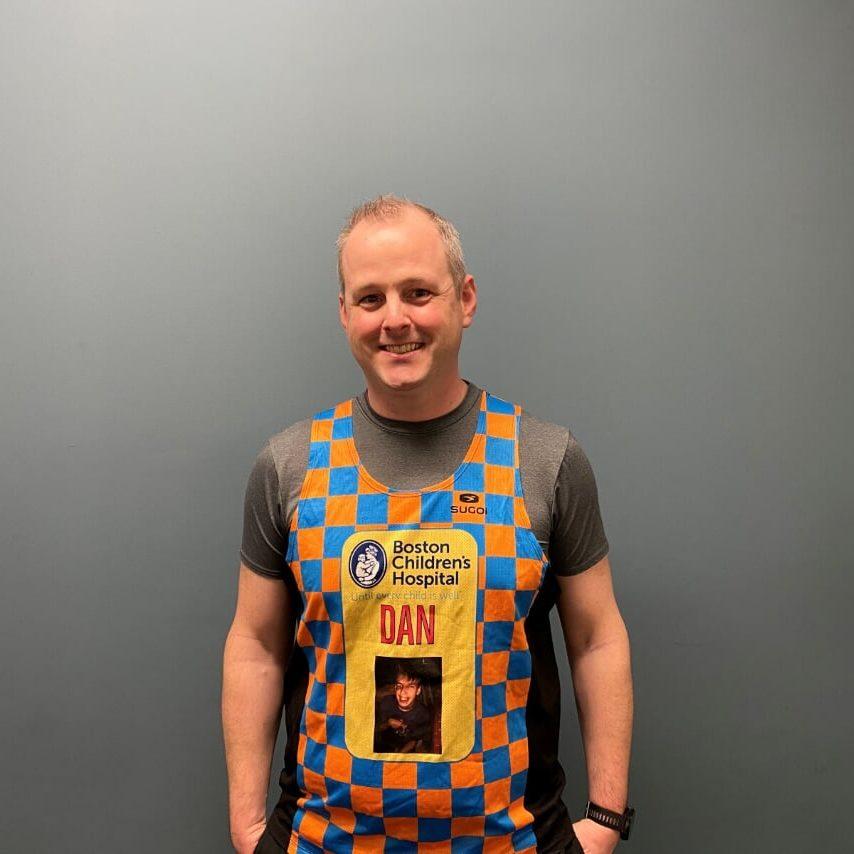 Dan Marathon Headshot